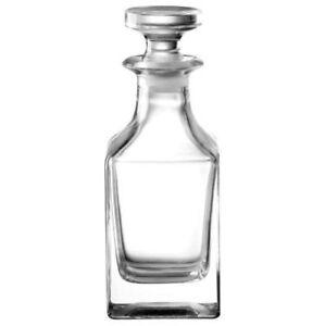 150ml Glass Cut Decanter Bottle Perfume Fragrance Attar Ittar Oil décor wedding
