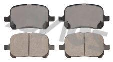 Advics Ultra-Premium Brake Pads fits 1997-2004 Toyota Avalon Camry Solara  ADVIC