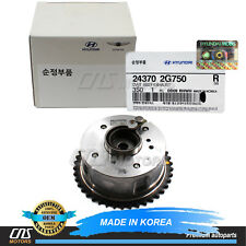 GENUINE CVVT Exhaust Camshaft Gear for 11-17 Hyundai Kia 2.0L 2.4L 243702G750
