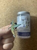 Tinkerbell Disney Ink & Paint Series 2 Mystery Blind Box Pin - Tink Tinker Fairy