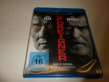 Blu-Ray  The Foreigner