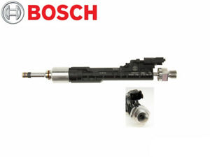 For BMW E92 528i X6 X5 E82 535i 740i 640i xDrive Fuel Injector Bosch 13647597870