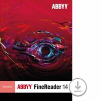 ABBYY FineReader 14 Corporate Edition NEW! (Instant Delivery & Lifetime License)