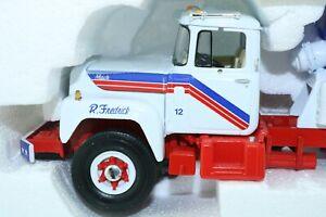 First Gear Inc No 19-2532 R.Fredrick Mack R-Model Cement Mixer - Boxed