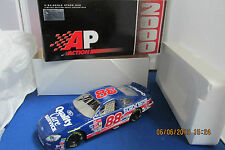 AP Action  2000 Dale Jarrett  #88 Quality Care  Limited Edition 1:24 Diecast
