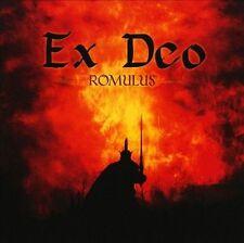 EX-DEO Romulus CD 1999 NUCLEAR BLAST 2355-2