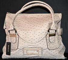 Guess Damsel Shopper Bag Handbag Sac Purse Bolsa Stone NWT