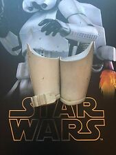 Hot toys star wars battlefront jumptrooper cuisse armour loose échelle 1/6th