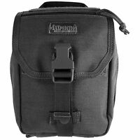 Maxpedition F.I.G.H.T. Medical Pouch Black 9819B