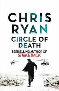 CHRIS RYAN ___CIRCLE OF DEATH ___ BRAND NEW ___ FREEPOST UK