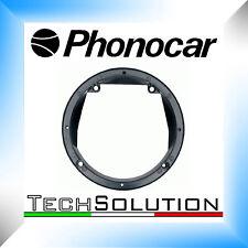 Phonocar 3/883 Supporti Altoparlanti Anteriori Ford Fiesta Adattatori Woofer