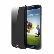 Privacy Anti-Spy Tempered Glass Screen Protector Shield For Samsung Galaxy NOTE2