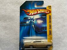66 Chevy Nova 2007 First Editions Hot Wheels