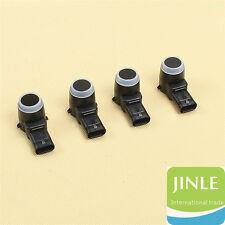 4×Parking Sensor For Mercedes G500 G550 G63 E250 E500 CL500 CL550 CLS 350 CLS550