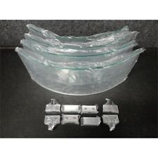 """New listing The Outdoor GreatRoom Company Glass-Guard-20-R for Cf-20 Burner, Round, 23"""""""
