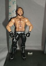 WWE WCW TNA NXT Wrestling Action Figure - A J Styles - Elite