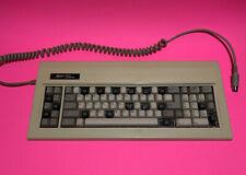 Zenith Data Systems Z-150 Green ALPS XT Black Badge Keyboard Vintage Retro