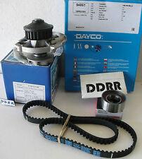 FIAT SEICENTO (187)1.1i Kit distribuzione  + Pompa acqua