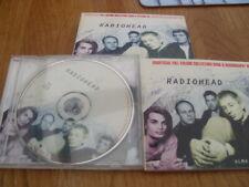 RADIOHEAD-Audio Documentary [Box] (CD)