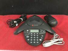 Polycom Soundstation 2 Non-Expandable 2201-16000-001 Tested | C804