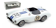 Spark S2437 Aston Martin DB3 S #22 Le Mans 1954 - Shelby/Frere 1/43 Scale
