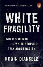 Weiß Fragility von Robin Diangelo