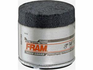 For 2008-2015 Smart Fortwo Oil Filter Fram 82757BF 2009 2010 2011 2012 2013 2014