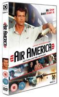 Air America DVD (2008) Mel Gibson, Spottiswoode (DIR) cert 15 ***NEW***