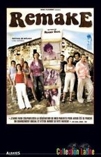 28950 //REMAKE COLLECTION LATINE  DVD NEUF
