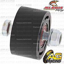 All Balls 43-24mm Lower Black Chain Roller For Yamaha YFZ 350 Banshee 2007 Quad