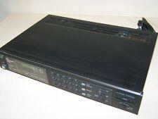 HMK T 200 Hifi Synthesizer Tuner RFT DDR Radio