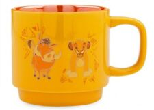 Disney Store Wisdom Mug - Simba - The Lion King