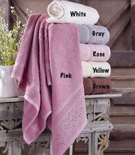 Washcloth Hand Bath Towel Set, 6 pack, 100% Turkish Cotton, Hotel & SPA Quality