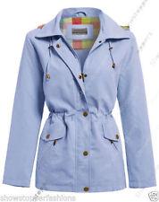 Manteaux et vestes trench-coats, impers pour femme taille 46