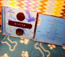 Ed Sheeran New Sealed Fast Freepost÷Divide CD Uk#1 Perfect/Shape/Galway Girl