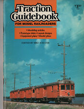 Traction Guidebook 120 pages Paperback
