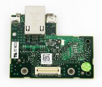 Dell K869T J675T 0J675T Remote Access Card iDRAC6 Enterprise R410 R510 R610 R710