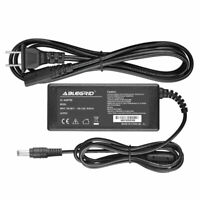 """AC adapter Charger for Seiki SE24FL 24"""" HDTV Class 1080p HD LED FHD TV Mains PSU"""