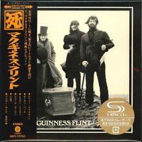 MCGUINNESS FLINT-MCGUINNESS FLINT-JAPAN MINI LP SHM-CD Ltd/Ed BONUS TRACK G00