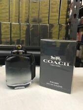Coach New York Cologne by Coach, 3.3 oz EDT Spray for Men