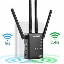 Wavlink AC1200 WIFI Range Extender/Access point/Wifi Booster/Wireless Router