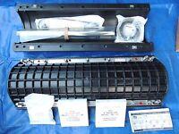 3M PSI Telco 2B2A 510 110 SPLICING SPLICE CASE COVER CLOSURE TELCOM PHONE WIRE