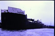 #5 35mm slide - Vintage - Collectibles - Photo - water boat sky