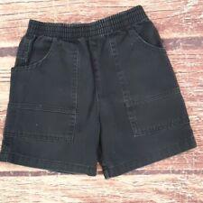 Okie Dokie navy blue pull on shorts size 2T