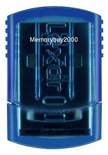 Lexar 8GB 8G Echo ZE Low Profile Design USB BackUp Flash Pen Drive LEHZE8GASBN