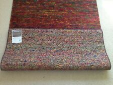 John Lewis 100 Recycled Silk Multi Colour Sari Ocean Rug 240 X 170cm 8' -