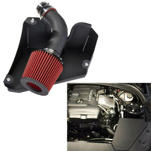 High Performance Cold Air Intake System For 2013-2016 Cadillac ATS 2.0L Turbo