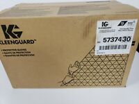 "Kleenguard G10 Flex Blue Nitrile Gloves Blue,XL,90/BoxX10 ""900Total"" (BY9110075)"