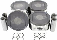 PISTON & RING SET STD FOR SUBARU EJ20 2.0L TURBO IMPREZA WRX LIBERTY RS FORESTER