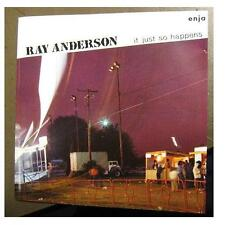 "Ray Anderson ""it just così happens"" - CD"